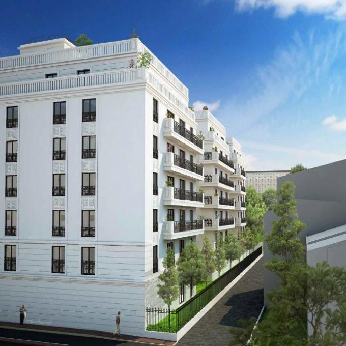 Offres de location Appartement Levallois-Perret (92300)