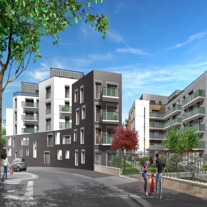 Offres de location Appartement Lyon (69009)